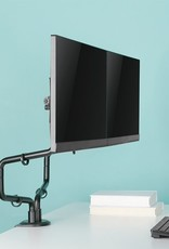 Monitor Arm steun for 2 monitors up to 30inch