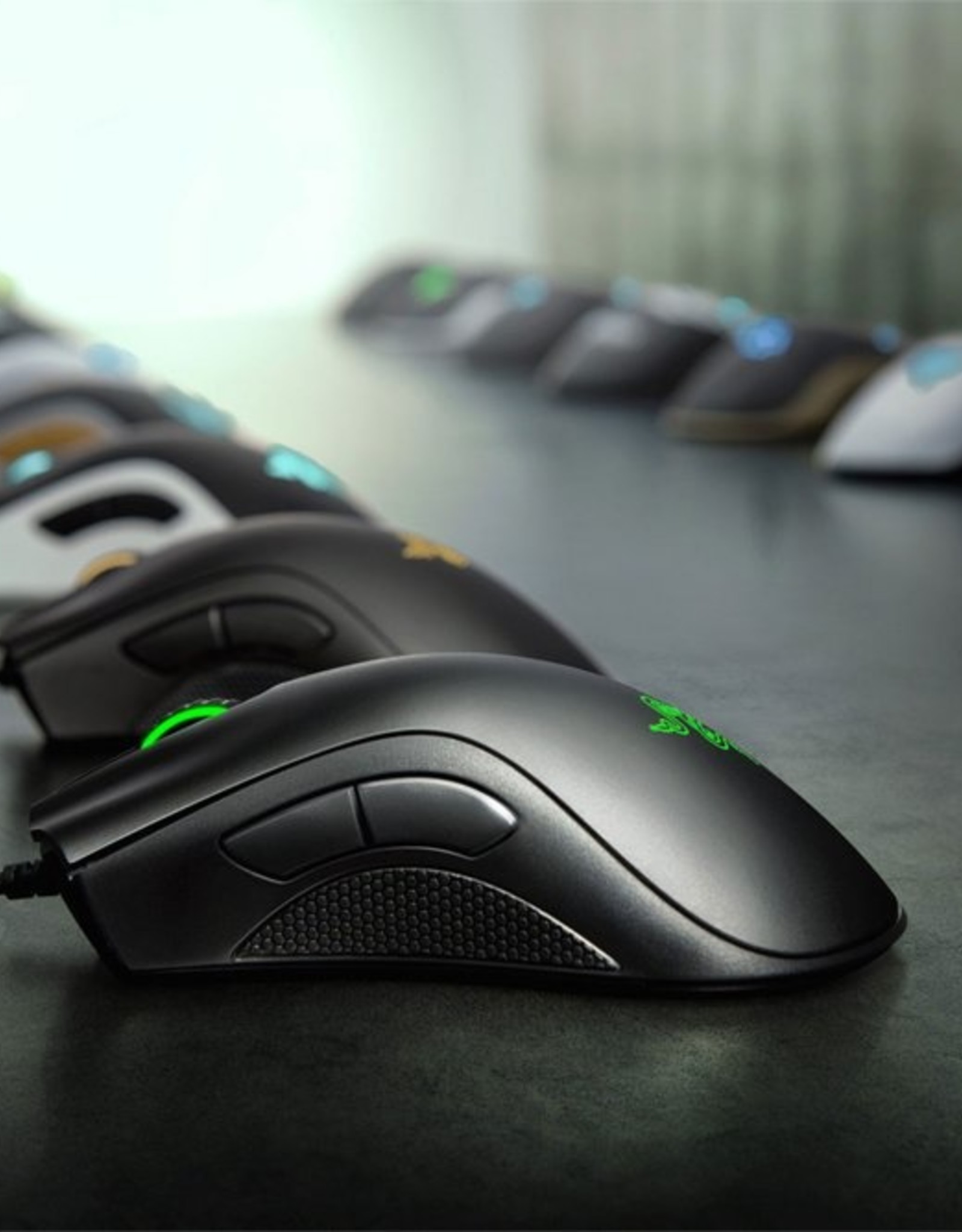 DeathAdder Essential Mouse