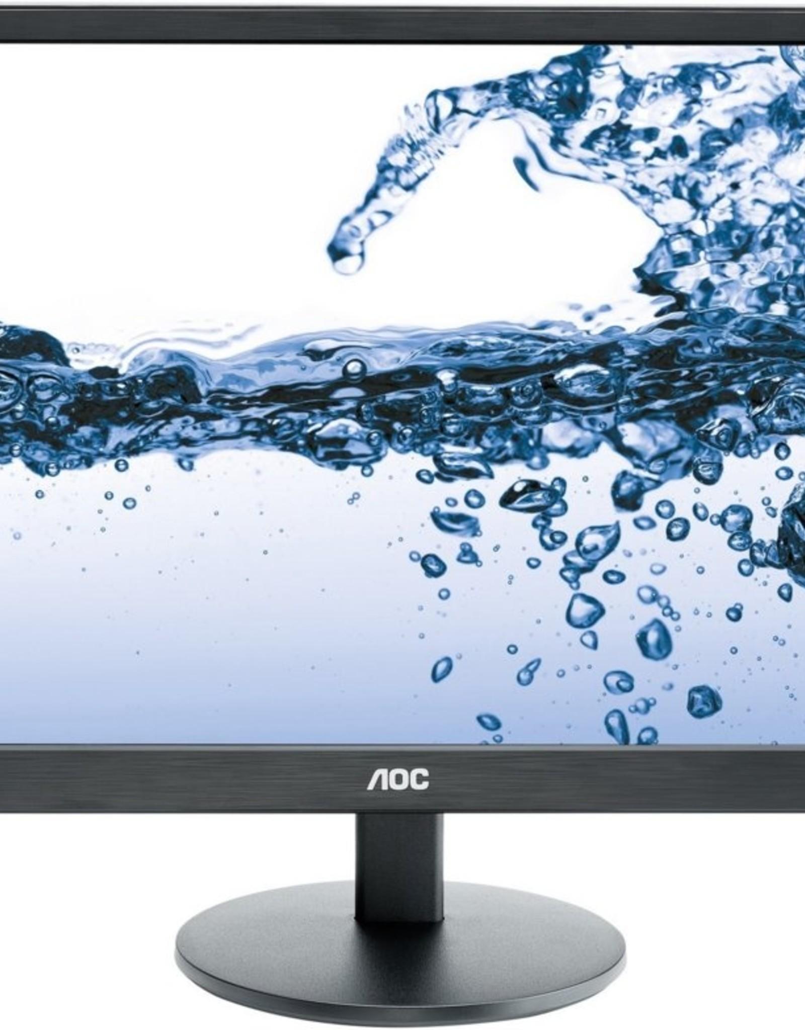 MON  E2270SWHN 21.5inch / LED / VGA / HDMI  / FULL-HD