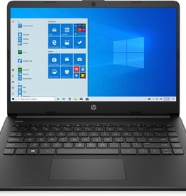 HP 14.0 F-HD AMD 3020E  / 4GB / 64GB / W10S