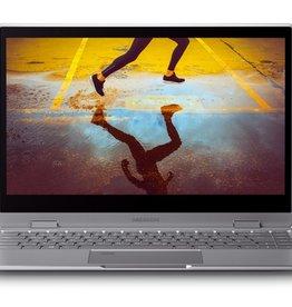"MEDION AKOYA S4401TG-i3-128F8 Hybride (2-in-1) Grijs, Titanium 35,6 cm (14"") 1920 x 1080 Pixels Touchscreen Zevende generatie Intel® Core™ i3 8 GB DDR"