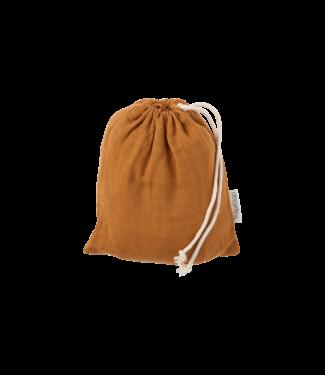 Hoeslaken Brown-Bruin