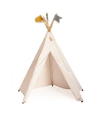 Roommate Hippie tipi play tent, nature