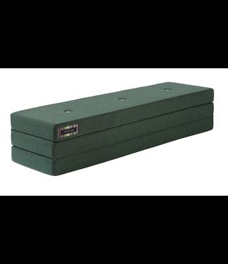Klip Klap KK 3 Fold XL - Deep green w. light green