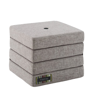 Klip Klap KK 4 Fold - Multi grey w. grey