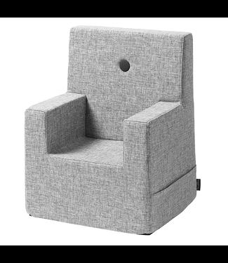 KK Kids Chair XL - Multi grey w. grey