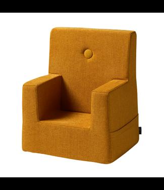 Klip Klap KK Kids Chair - Mustard w. mustard