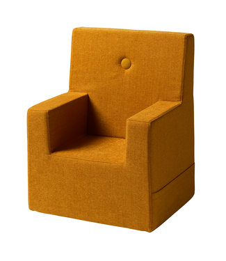 Klip Klap KK Kids Chair XL - Mustard w. mustard
