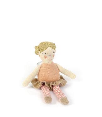 Small Stuff Ballerina popje