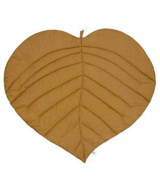 Müsli Speelkleed - leaf- wood