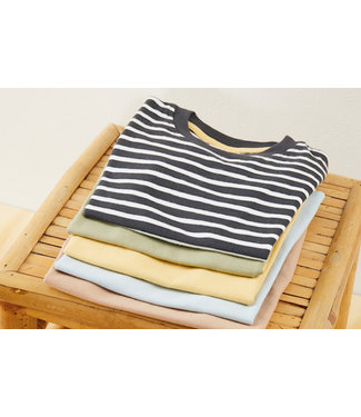Turtledove Londen T-shirt - Stripe