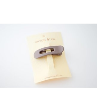 Grech & Co Grip Clips Stone