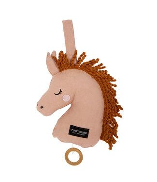 Roommate Muziekdoosje - Paard