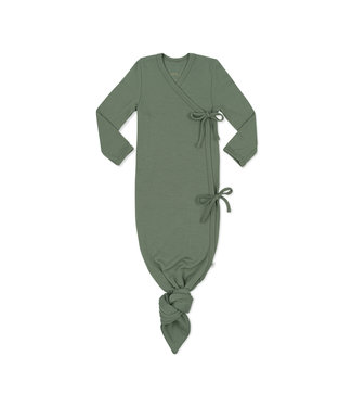 Kimono gown slaapzak - Groen /Agave