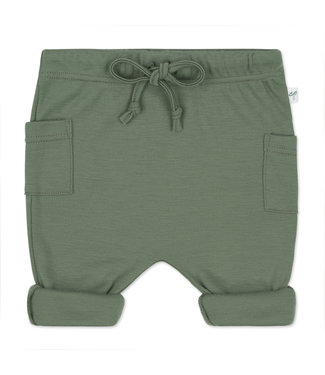 Little Savage Combi Pants - Groen /Agave
