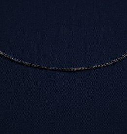 Venetiaans ketting 45 cm