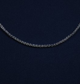 Ketting visgraat 45 cm