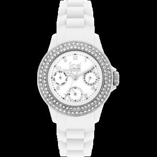 Ice-Watch ICE Stone MF IW000242 - DamesHorloge - Siliconen - Ø35