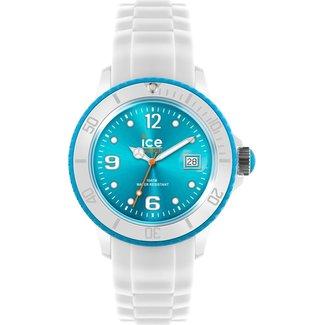 Ice-Watch ICE white IW000508 - HerenHorloge - Siliconen - Ø44