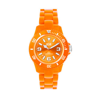 Ice-Watch ICE solid IW000617 - DamesHorloge - Kunststof - Ø35
