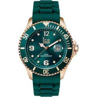 Ice-Watch ICE style IW000940 - HerenHorloge - Siliconen - Ø44