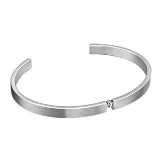 Esprit Damesarmband Staal Zilverkleurig ESBA00142100