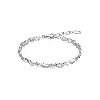 Esprit Damesarmband Zilver Zilverkleurig ESBR91687A170