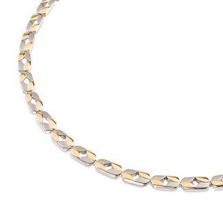Boccia Damesketting Titanium Goudkleurig 08019-02