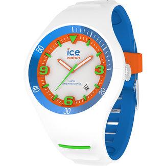 Ice-Watch Herenhorloge Siliconen Wit Ø42 IW017595