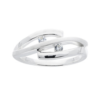 Silver Lining Damesring Zilver Zilverkleurig 114.5216