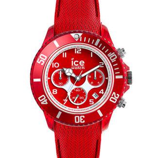 Ice-Watch Herenhorloge Siliconen  Ø44 IW014219