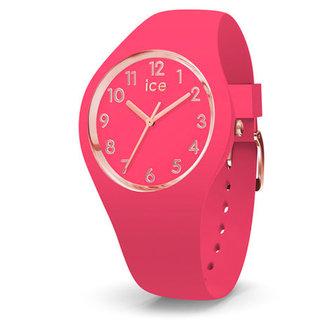 Ice-Watch Dameshorloge Siliconen Roze Ø34 IW015331