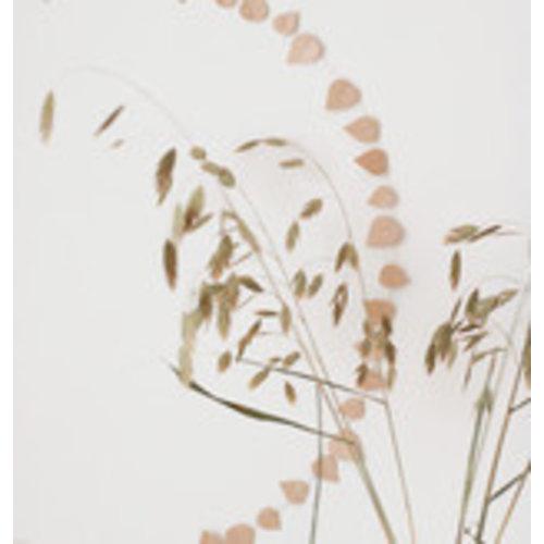 Jurianne Matter Twig Leaves Beige - Jurianne Matter