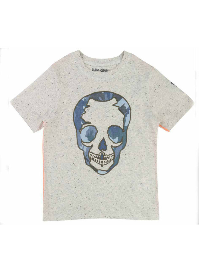 Zadig & Voltaire T-Shirt Scull