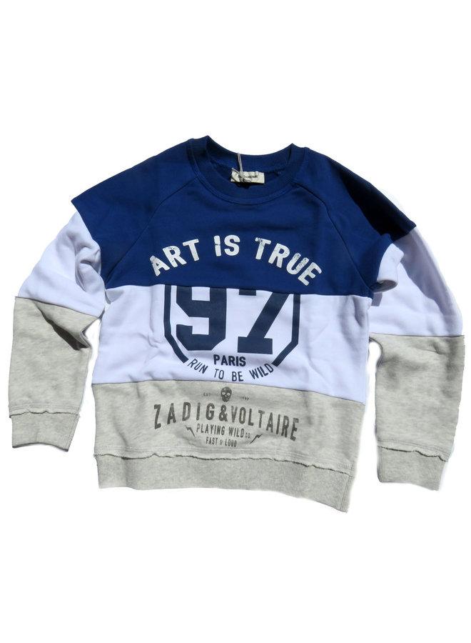 Weekly Favorite KW 52 - Zadig & Voltaire Sweatshirt