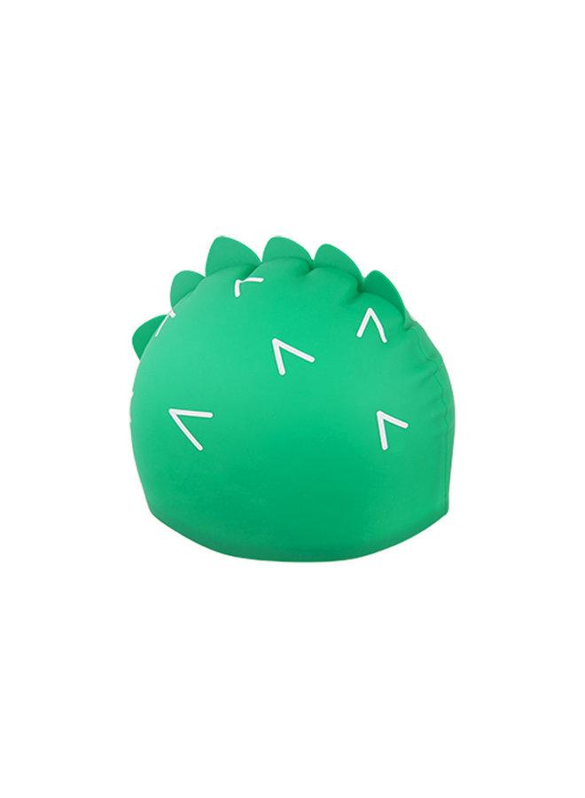 SUNNYLIFE Badekappe Krokodil