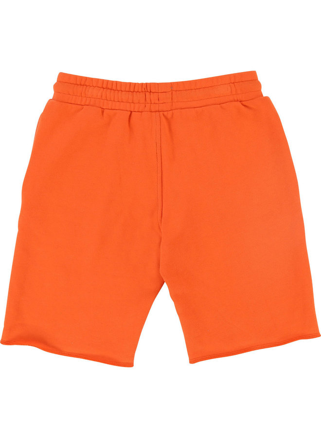 Timberland  Sweat Shorts orange