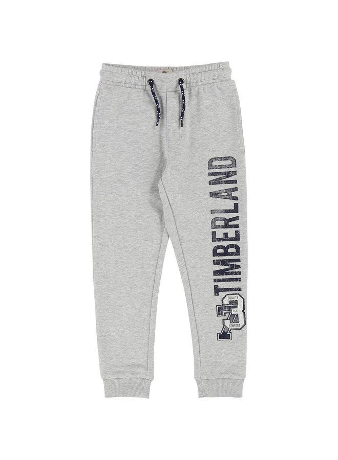 Timberland Sweat Pants Jogginghose grau greymelange