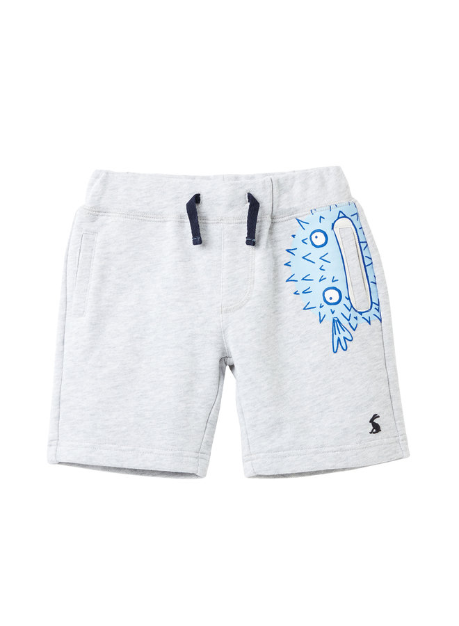 Tom Joule Shorts grau