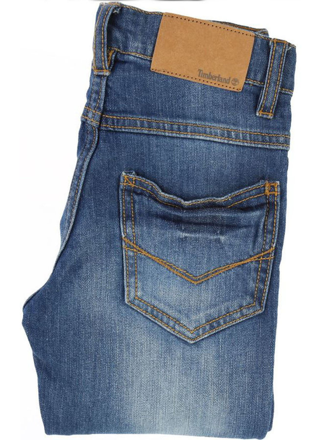 ´Timberland Jeans Vintage Style