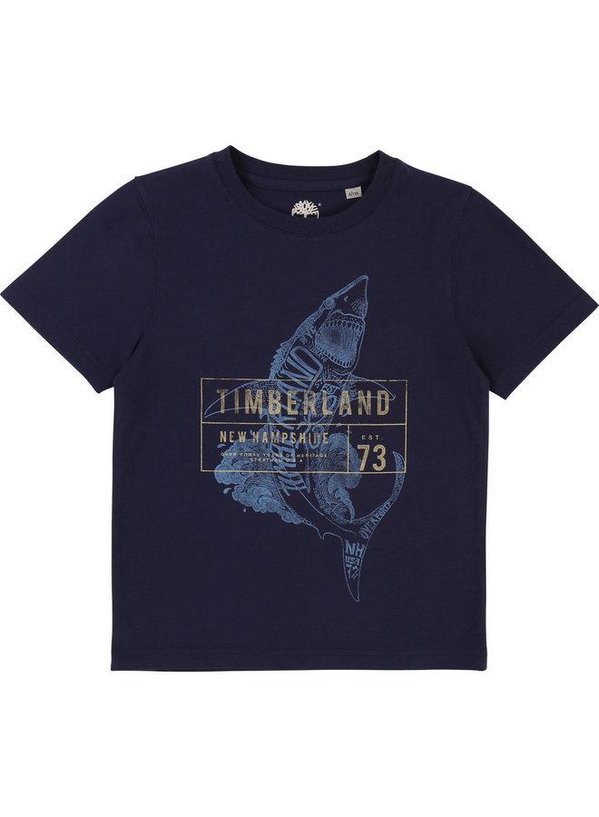 Timberland T-Shirt Hai