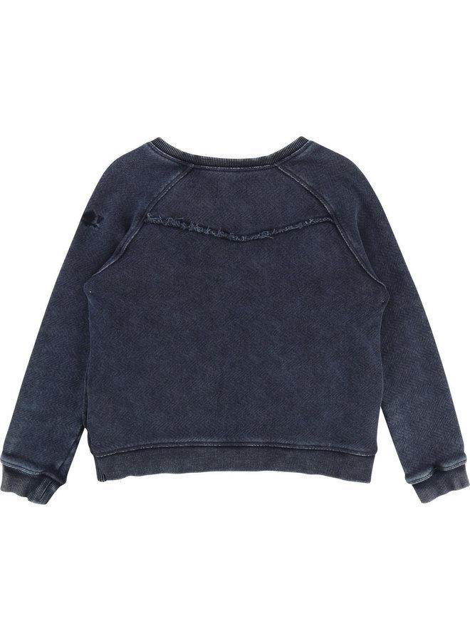 Zadig & Voltaire Sweatshirt Love Mini Me
