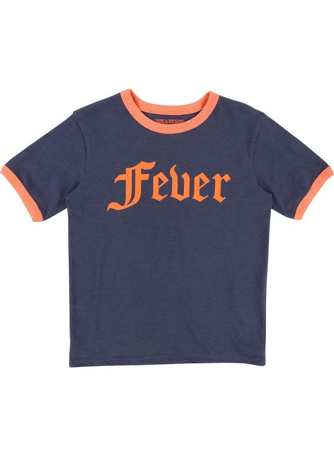 Zadig & Voltaire T-Shirt FEVER