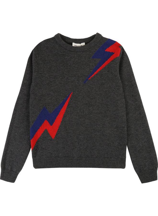 Zadig & Voltaire Pullover Blitze