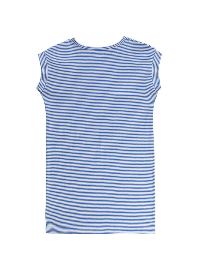 Zadig & Voltaire Shirtkleid gestreift Peace