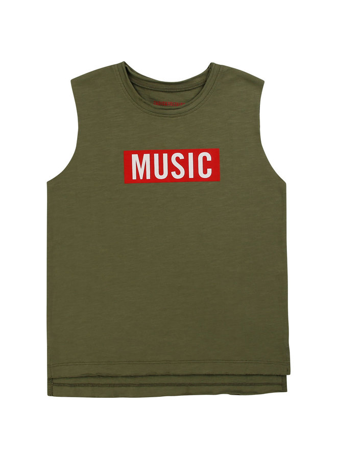 Zadig &Voltaire T-Shirt ärmellos