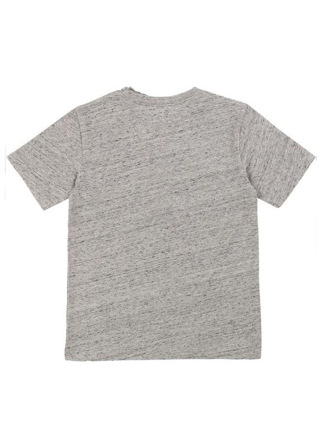Zadig & Voltaire T-Shirt greymelange Helm