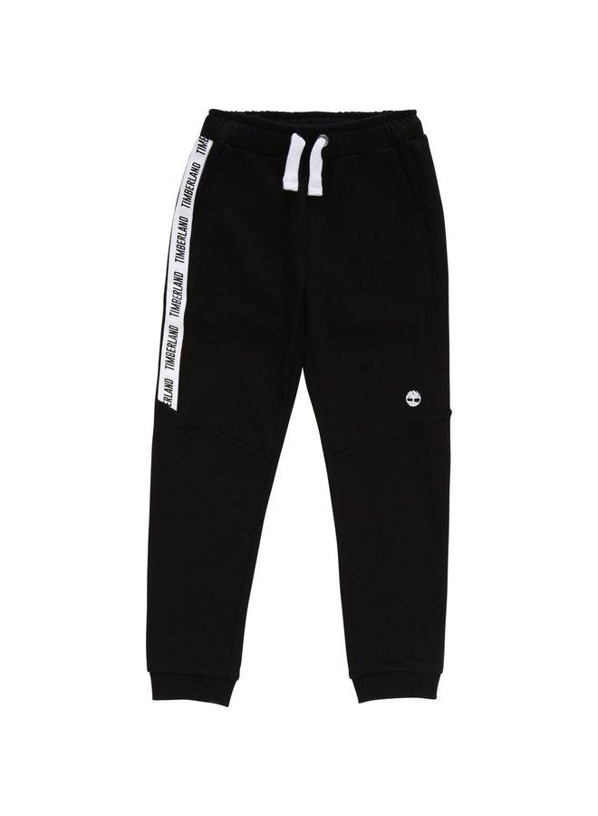 Timberland Sweat Pants Chino schwarz