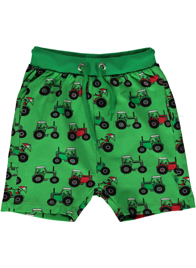 SMAFOLK Sweatpant Shorts