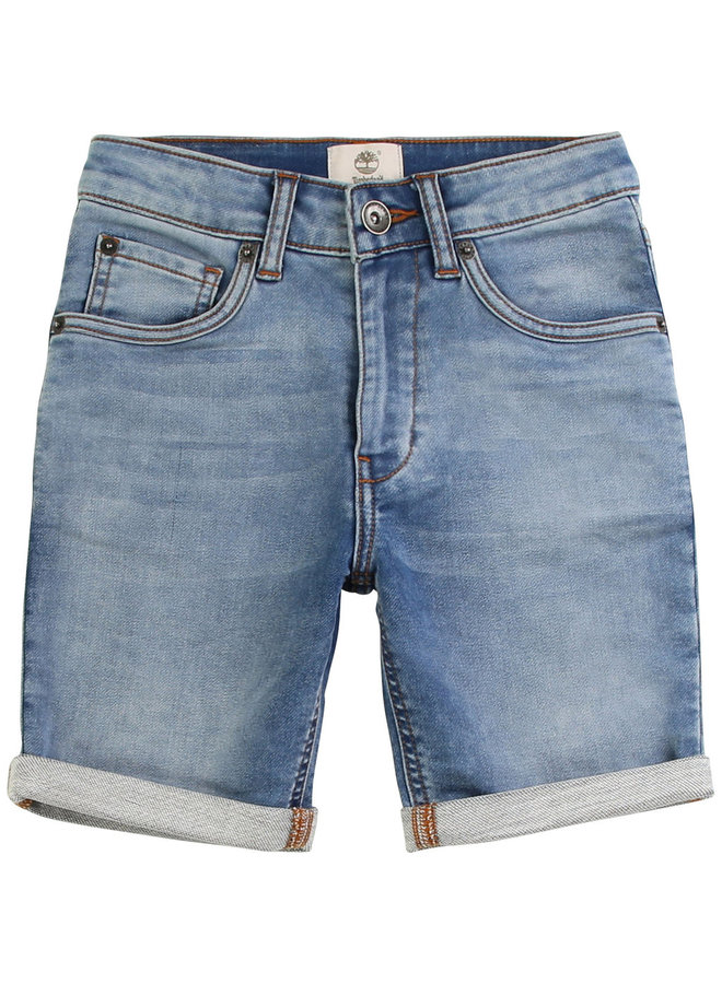 Timberland Jeans Shorts